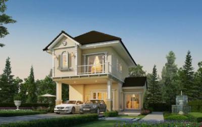 บ้านโครงการใหม่ -2 ระยอง บ้านฉาง บ้านฉาง